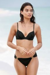 Shanina Shaik - Next Swimwear and Beachwear Collection 2016