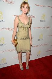 Shannon Collins – The Beauty Book For Brain Cancer Edition Two Launch Party in Los Angeles, 12/3/2015