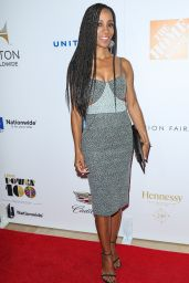 Shaun Robinson – 2015 Ebony Power 100 Gala in Los Angeles