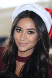 Shay Mitchell - 2015 Delta Air Lines