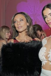 Shermine Shahrivar & Lilly Becker - Barbara Day Charity Event of Mon Cheri brand in Munich, December 2015