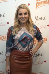 Sian Welby – Cointreau Launch Party for Yumi By Lilah Spring/Summer 2016 Collection in London
