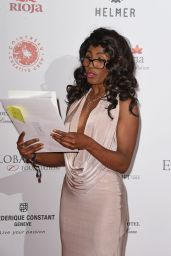 Sinitta - 2015 Global Gift Gala at the Four Seasons Hotel London at Park Lane