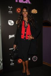 Sinitta – A Night With Nick Held at Rahrah Room, Piccadilly in London