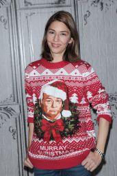 Sofia Coppola - Discusses her Christmas Special