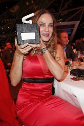 Sonja Kirchberger - 2015 Querdenker Award in München