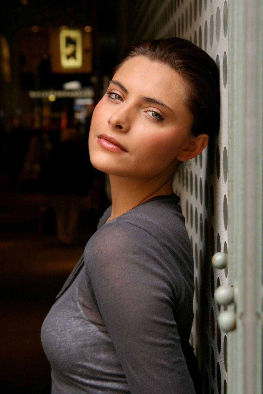 Sophia Thomalla Photoshoot – November 2015