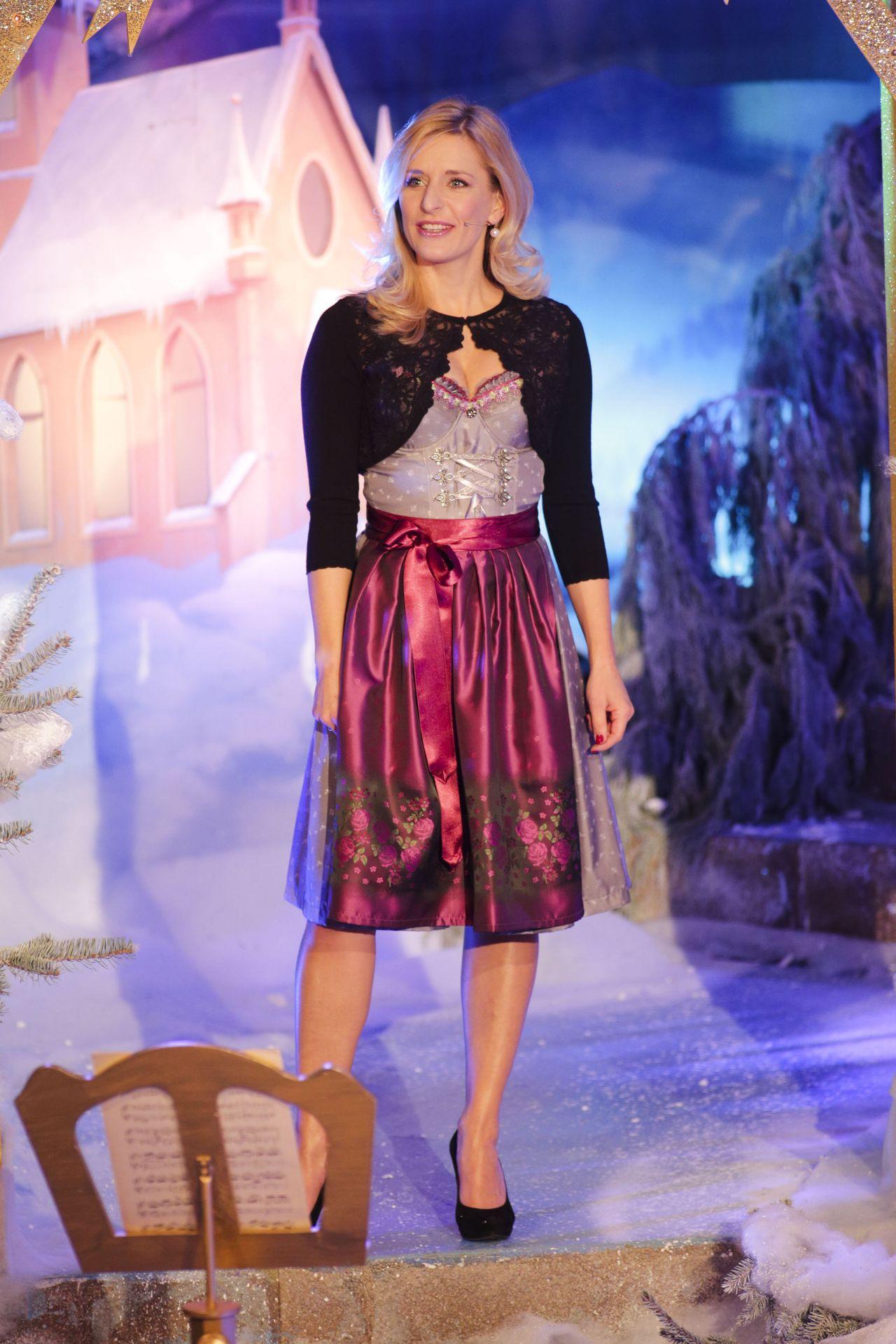 Stefanie Hertel - Adventsfest der 100.000 Lichter Congress
