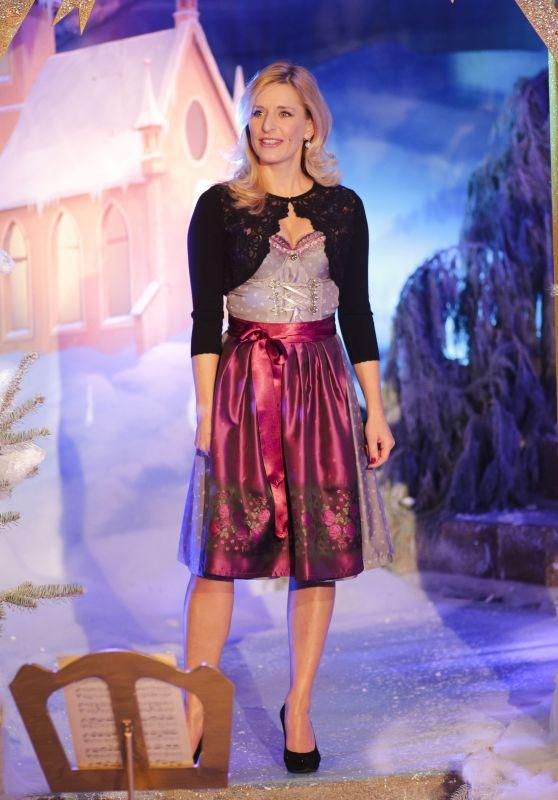 Stefanie Hertel – Adventsfest der 100.000 Lichter Congress Centrum Suhl, Germany