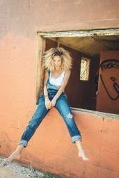 Stephanie Rose Bertram Photoshoot – November 2015