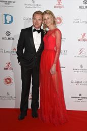 Storm Keating – 2015 Global Gift Gala at the Four Seasons Hotel London at Park Lane
