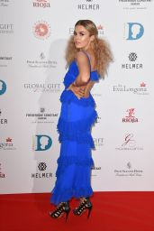 Tallia Storm – 2015 Global Gift Gala at the Four Seasons Hotel London at Park Lane