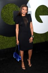 Taraji P Henson – 2015 GQ Men Of The Year Party in Los Angeles