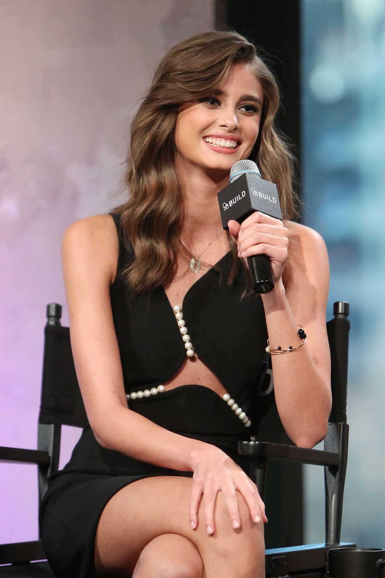 Taylor Marie Hill Aol Build Series Victoria Secret Angels York 12 Kylie Minogue Poses Wax Figure