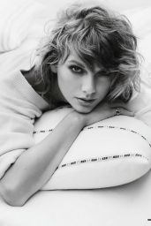 Taylor Swift - GQ Magazine Japan February 2016 Issue