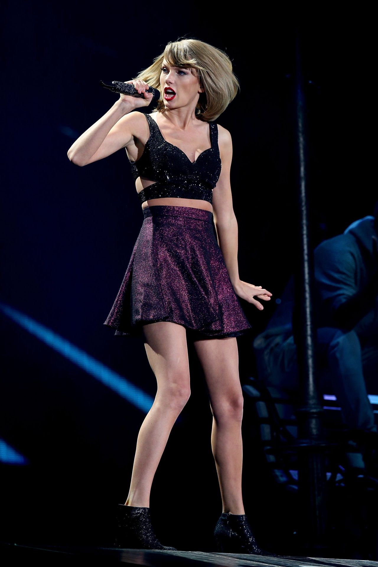 Taylor swift shake it off fullhd - 4 8