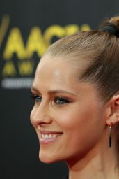 Teresa Palmer - 2015 AACTA Awards in in Sydney