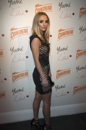 Tiffany Watson – Cointreau Launch Party for Yumi By Lilah Spring/Summer 2016 Collection in London