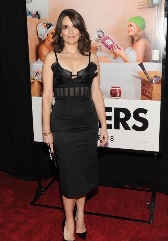 Tina Fey -