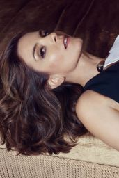 Tina Fey - The Edit Magazine December 2015 Cover and Pics