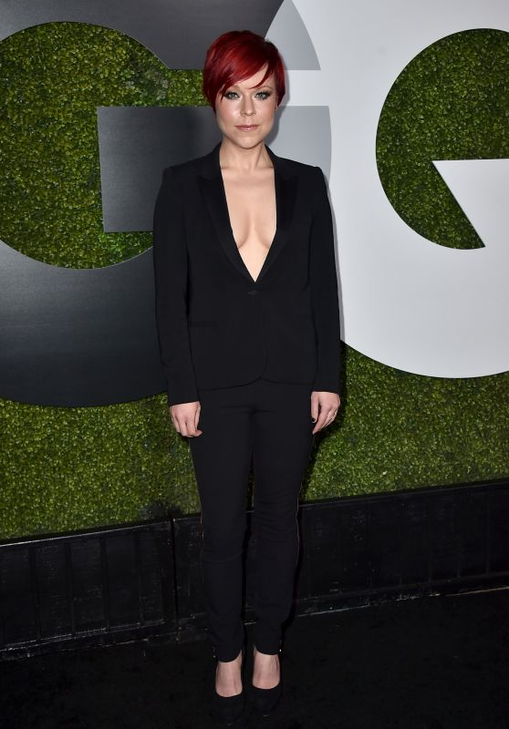 Tina Majorino – 2015 GQ Men Of The Year Party in Los Angeles