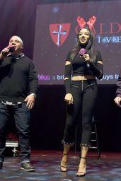 Tinashe - Z100