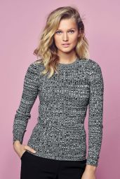 Toni Garrn - Next Spring 2016 Collection
