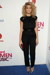 Tori Kelly – 2015 Billboard Women in Music Event in New York City