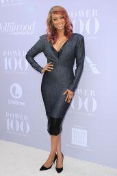 Tyra Banks – 2015 Women in Entertainment Breakfast in Los Angeles