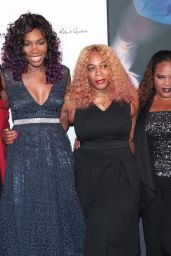 Venus Williams  and Serena Williams - 2015 Sports Illustrated Sportsperson of the Year Awards Celebration in New York