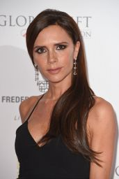 Victoria Beckham – The Global Gift Gala at Four Seasons Hotel in London, 11/30/2015
