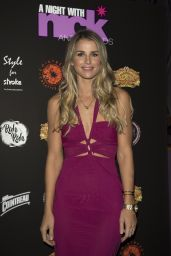 Vogue Williams – A Night With Nick Held at Rahrah Room, Piccadilly in London