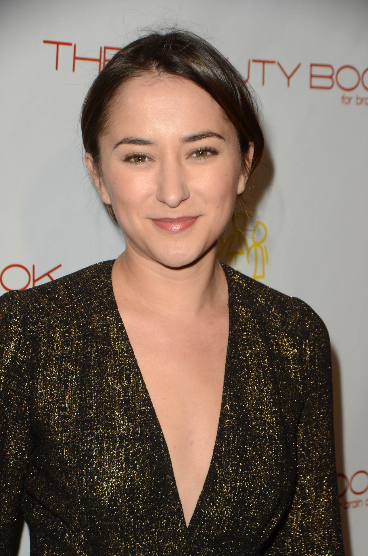 Zelda Williams – The Beauty Book For Brain Cancer Edition Two Launch Party in Los Angeles - zelda-williams-the-beauty-book-for-brain-cancer-edition-two-launch-party-in-los-angeles-12-3-2015_1
