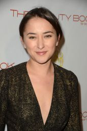 Zelda Williams – The Beauty Book For Brain Cancer Edition Two Launch Party in Los Angeles, 12/3/2015