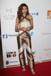 Zendaya Coleman - 2015 Ebony Power 100 Gala in Los Angeles