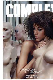 Zendaya - Complex Magazine 2016 Pics