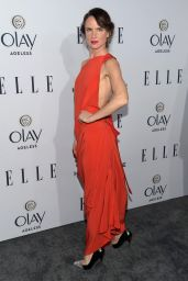 Juliette Lewis – 2016 ELLE's Women in Television Celebration in Los Angeles