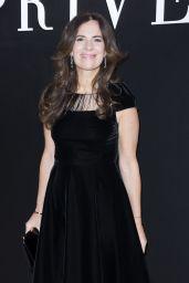 Roberta Armani – Haute Couture Fashion Show Giorgio Armani Prive Spring-Summer 2016 Photocall in Paris