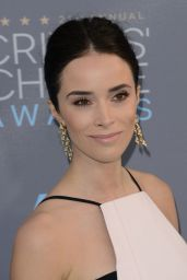 Abigail Spencer - 2016 Critics