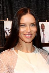 Adriana Lima - Celebration For St. Luke