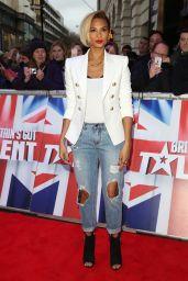Alesha Dixon - Britain