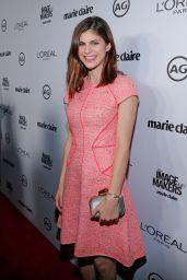 Alexandra Daddario - 2016 Marie Claire