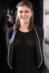 Alexandra Daddario - MARVEL Avengers Academy