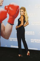 Alexia Imaz – 'Daddy's Home' Film Premiere in Mexico City