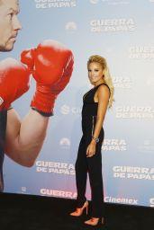 Alexia Imaz – 'Daddy's Home' Film Premiere in Mexico City