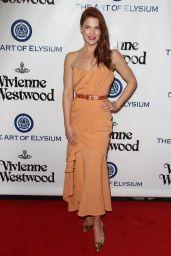 Ali Larter – The Art of Elysium 2016 HEAVEN Gala in Culver City, CA