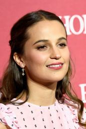 Alicia Vikander - 2016 Palm Springs International Film Festival Awards Gala