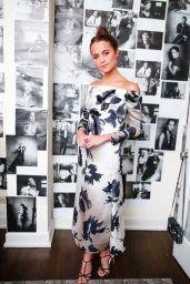 Alicia Vikander - W Magazine
