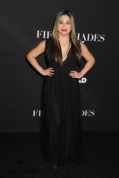 Ally Brooke – 'Fifty Shades of Black' Premiere in Los Angeles
