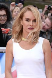 Amanda Holden - Britain